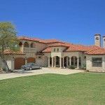 Boerne Custom Home Builder