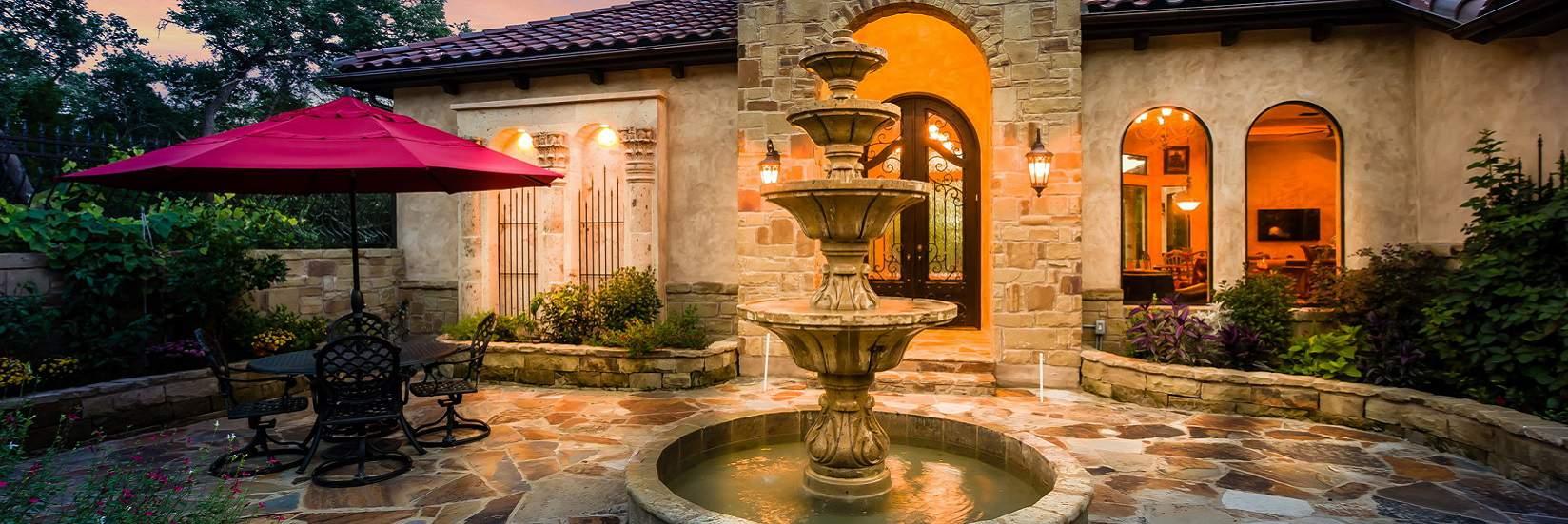 Custom Home Builder New Braunfels San Antonio Hill Country - Luxury home builders san antonio