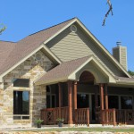 San Antonio Casual Custom Home Builder