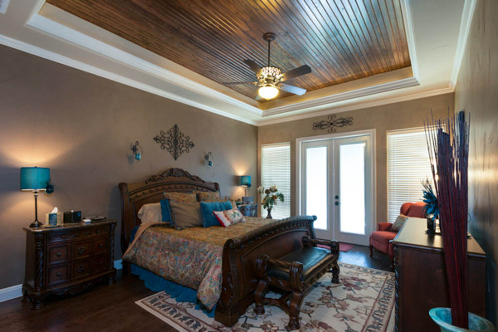 Custom Home Pictures Hill Country