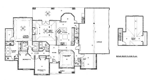 Ordinaire Custom Home Builder Plan Design