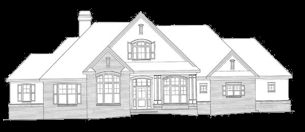 Custom Home Builder Plan Design