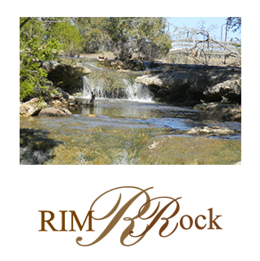 Rim Rock Ranch has several amenities including hiking and walking trails, tennis courts, sports courts, a neighborhood park and playground. They also allow horses in the neighborhood.