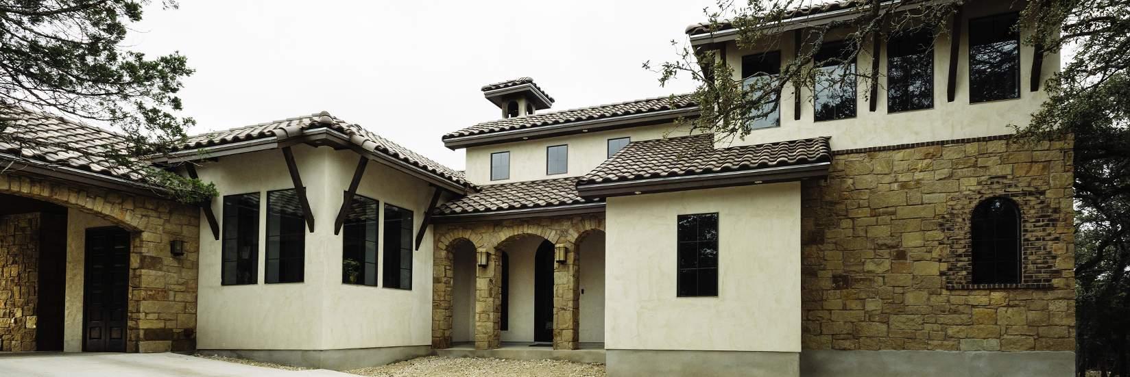 Custom Home Builder New Braunfels San Antonio Hill Country